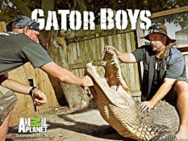 Gator Boys Season 5