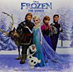 Frozen: The Songs [180g Vinyl LP + Di...