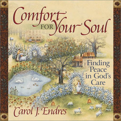 Comfort for Your Soul: Finding Peace in God's Care