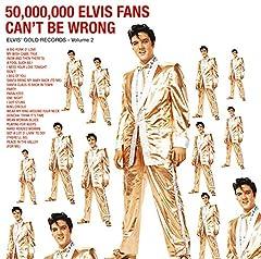 エルヴィスのゴールデン・レコード第2集
