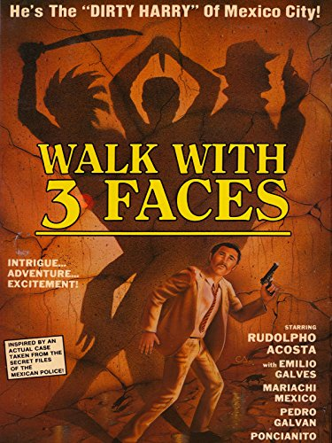 Walk With 3 Faces