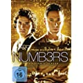 Numb3rs - Die vierte Season [5 DVDs]