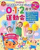 0・1・2歳児の運動会 (阿部直美のダンス&リズムゲーム)