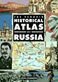 The Penguin Historical Atlas of Russia (Hist Atlas) (0140513264) by Channon, John