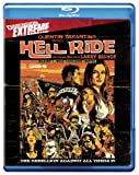 Cover art for  Hell Ride [Blu-ray]