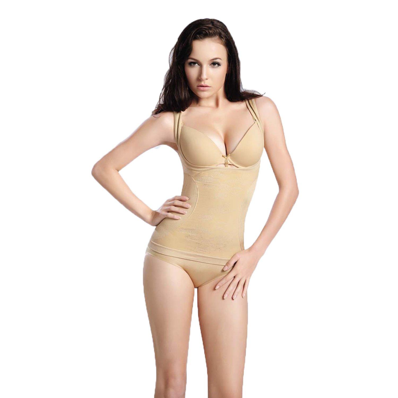 Libella Damen Mieder-Top Größe XL/XXL mit Bauch-weg-Effekt MDU3607 kaufen