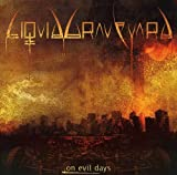 On Evil Days by Liquid Graveyard [Music CD]