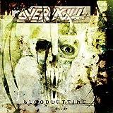 echange, troc Overkill - Bloodletting