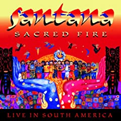 Oye Como Va (Live In South America)