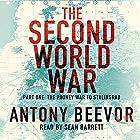The Second World War (       ungekürzt) von Antony Beevor Gesprochen von: Sean Barrett