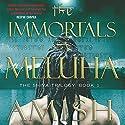 The Immortals of Meluha: The Shiva Trilogy Hörbuch von Amish Tripathi Gesprochen von: Raj Ghatak