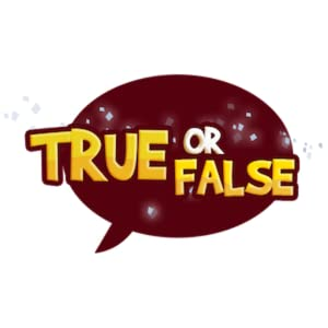 True or False by TRUF LTD