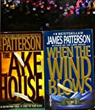 When The Wind Blows & the Lake House James Patterson