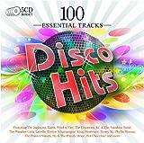 Various 100 Essential Disco Hits