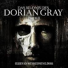 Das Bildnis des Dorian Gray Hörbuch von Oscar Wilde, Thomas Tippner Gesprochen von: Matthias Ernst Holzmann