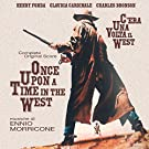 Once Upon a Time in the West (Complete Score)
