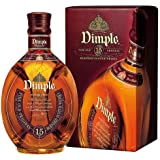 Dimple - Fine Old Original Scotch 15 year old