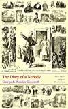 Image of The Diary of a Nobody (with the original illustrations by Weedon Grossmith)