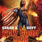 A Few Good Men (Darkship #3): The First Book of the Earth Revolution | Sarah A. Hoyt
