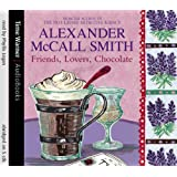 Friends, Lovers, Chocolate (Isabel Dalhousie Novels)