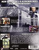 Image de Robocop - La collezione completa [Blu-ray] [Import italien]