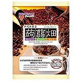 マンナンライフ 蒟蒻畑 コーヒー味 25g×12