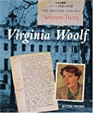 British Library Writers' Lives: Virginia Woolf - Japanese Edition
