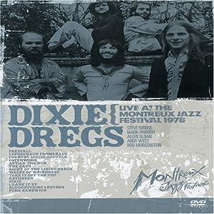 dixie dregs live at the montreux jazz festival 1978 dixie dregs movies tv. Black Bedroom Furniture Sets. Home Design Ideas