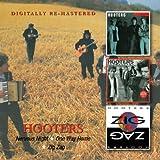 Hooters -  Nervous Night/One Way Home/Zig Zag