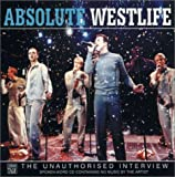 img - for Absolute Westlife (Absolute Series) book / textbook / text book