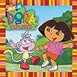 Dora The Explorer - The Album