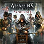 Official Assassin's Creed 2016 Square...