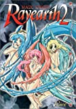 Magic Knight Rayearth 2: Live