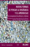 img - for Nuevas Formas De Pensar La Ensenanza y El Aprendizaje (Spanish Edition) book / textbook / text book