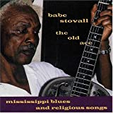Old Ace-Mississippi Blues & Religious Songs