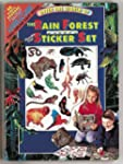 Enter the World of the Rain Forest: A...