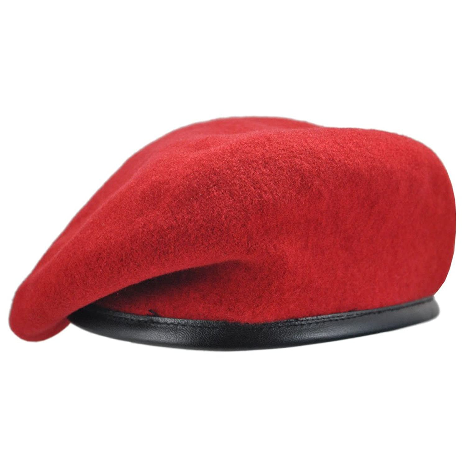 Military Berets Colors images