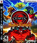Chaotic: Shadow Warriors - PlayStatio...
