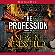 The Profession: A Thriller | [Steven Pressfield]