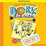 Dork Diaries 3: Tales from a Not-So-Talented Pop Star (       UNABRIDGED) by Rachel Renee Russell Narrated by Lana Quintal