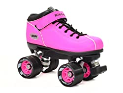 womens roller skates size 8 for sale - Women Roller Skates Size 8.5 – Riedell Skates Dart Roller Skate