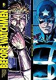 ビフォア・ウォッチメン:オジマンディアス/クリムゾン・コルセア / レン・ウェイン のシリーズ情報を見る