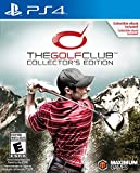 The Golf Club: Collector's Edition (輸入版:北米)