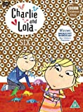 Charlie And Lola: Six [DVD]