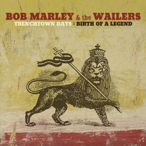Bob Marley & The Wailers - the birth of a legend (1963-66 - Zortam Music