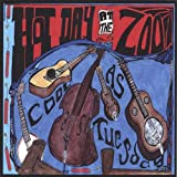 Songtexte von Hot Day at the Zoo - Cool as Tuesday