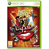 Lips: Party Classics (Xbox 360)by Microsoft