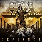 Defiance by MAGIC CIRCLE MUSIC (2010-06-08)