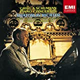 Svjatoslav Richter Grieg & Schuman: Piano Concerto