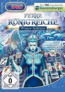 Ferne Königreiche - Winter Solitaire (PC)